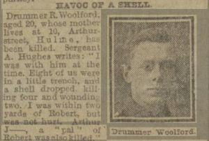Woolford MEN 15.7.1916