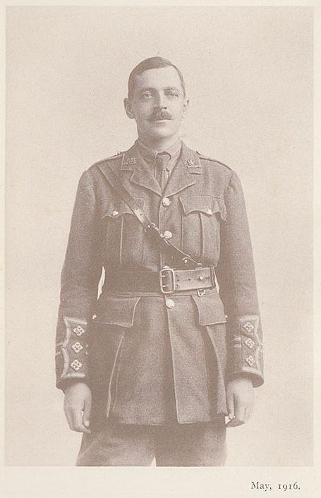 William Morton Johnson