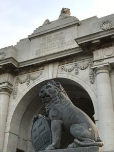 The original Lions